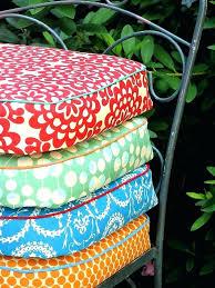 patio chair cushions diy