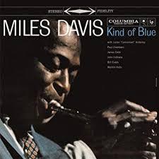 <b>Miles Davis</b> - <b>Kind</b> Of Blue (Vinyl) - Amazon.com Music