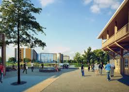 lpl financial san diego. LPL Campus As Silicon Valley Knock-off In Artist Rendering. Lpl Financial San Diego L