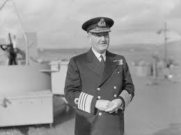 Bruce Fraser, 1. Baron Fraser of North Cape – Wikipedia