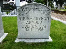 Thomas Byron Arnold (1874-1956) - Find A Grave Memorial