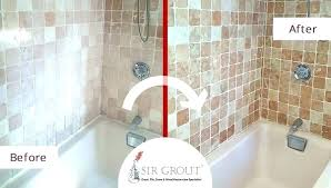 sealing shower grout floor tile grout sealer shower spray shower tile sealer color seal shower grout sealing shower grout
