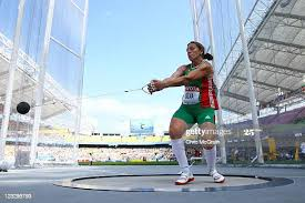 2,131 Womens Hammer Throw Photos and Premium High Res Pictures - Getty  Images