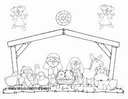 nativity coloring sheet free printable nativity scene coloring pages lovely free printable
