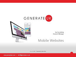 Jb Websites Why Are Mobile Websites Important