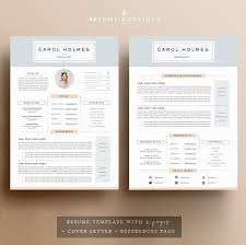 Resume Templates That Stand Out Resume Templates That'll Help You Stand Out From The Crowd Gen Y 2