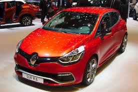 File:Geneva MotorShow 2013 - Renault Clio RS.jpg - Wikimedia Commons