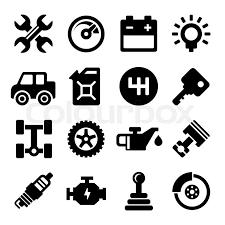 auto repair icon. Interesting Repair To Auto Repair Icon E