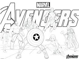 excellent idea marvel coloring page superhero pages female to print for s free printable