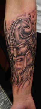 Viking Tattoo Tattoo Tetování Vikingové A Křídla