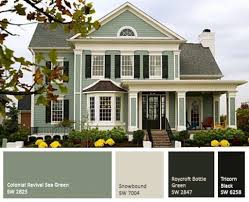 best exterior paint colorsThe Perfect Paint Schemes for House Exterior  Exterior paint