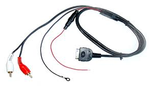 ipod to rca phono adapter lead inc video ctip in car connections ipod to rca phono adapter lead ct29ip01