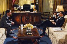 recreating oval office. Scandal Set Design 02 Oval Office Recreating E