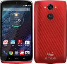 motorola smartphones verizon. motorola droid turbo 32gb xt1254 android smartphone for verizon - red smartphones