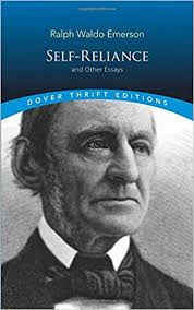 self reliance and other essays dover thrift editions ralph  self reliance and other essays dover thrift editions ralph waldo emerson 9780486277905 amazon com books