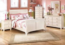 Cottage Retreat Bedroom Set Collection By Ashley