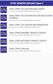 Soal cpns 2018 pdf dan kunci jawaban. Download Soal Tiu Cpns 2018 Dan Kunci Jawaban Pdf Kanal Jabar