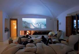 home theater tv. outdoor home theater installs tv a