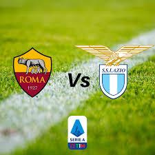 Roma - Lazio, formazioni e dove vedere la diretta ...