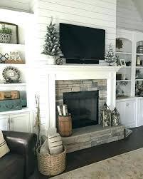 update stone fireplace update stone fireplace invigorate best fire place images on places home ideas and