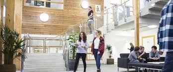 Falmouth Sustainable Product Design Falmouth University United Kingdom Study Eu