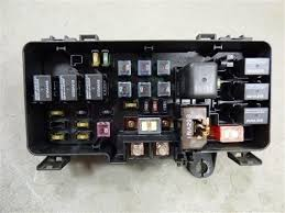 shop for fuse boxes and components at auto parts cheaper 1998 2002 honda accord under hood fuse box genuine oem new