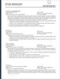 5 Page Ses Resume Sample