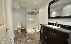 basement bathroom ideas pictures. Plain Ideas BathroominTheBasement In Basement Bathroom Ideas Pictures
