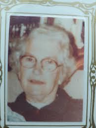 Ellen (Nell) Keenan (Roche) (1914 - 1987) - Genealogy