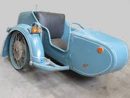 Sidecar Chassis Design Sidecar Boat Dnepr Oldtimer Garage