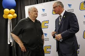 Stretch Of Big Changes For Utc Ends With Introduction Of Athletic ...