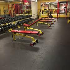 photo of retro fitness new york ny united states