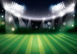 Football Stadium Lights Png Soccer Stadium Vector Image 1818497 Stockunlimited