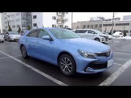 toyota mark x 2018. delighful mark inside toyota mark x 2018 s