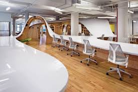 innovative office furniture. Innovative Detail: The Superdesk At Barbarian Group Office \u2026 For Desk Furniture .