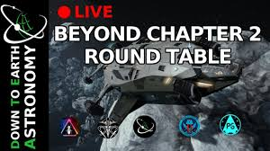 beyond chapter 2 round table talks