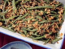 green bean casserole recipe. Fine Bean On Green Bean Casserole Recipe C