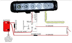 wiring led light bar readingrat with regard to vision x led light led light bar wiring diagram without relay wiring led light bar readingrat with regard to vision x led light bar wiring diagram