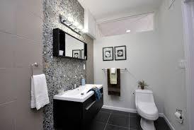 Dark Ocean Pebble Tile Bathroom Backsplash Pebble Tile Shop Best Tile Backsplash In Bathroom