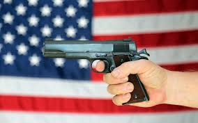 Sentencing Guidelines For Possession Of Weapon In Ny