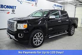 GMC Canyon for Sale in San Marcos, TX - Autotrader