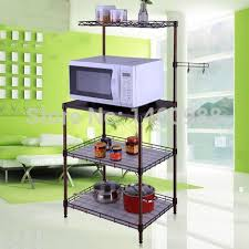 metal rack in microwave. Unique Rack 2018 Metal Kitchen Microwave Oven Wire Rack From Joseph9806 4931   DhgateCom For In