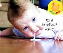 bebe varsa lapte branzit