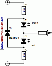 v d c tester community 12 24 48 v d c tester circuit diagram