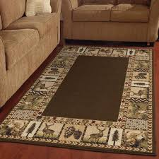 recommendations menards area rugs awesome ina weavers cherokee collection big spring area rug 2 3