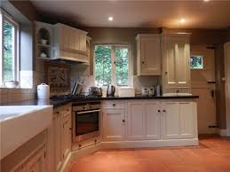 Eggshell Kitchen Cabinets Lime White Kitchen Cabinets Quicuacom