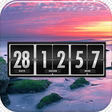 Vacation Countdown Travel Holiday Too ...