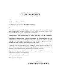 Cover Letter Sample For Mechanical Engineer Fresher Best Solutions