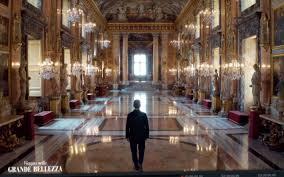 Viaggio nella grande bellezza con Cesare Bocci come guida – Tvzap