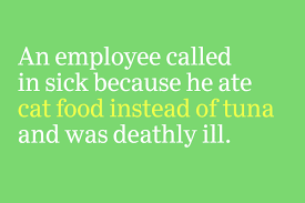 The Funniest REAL Excuses To Get Out of Work | Reader's Digest